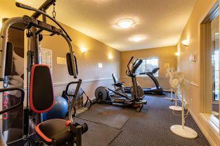 Photo 36: 210 100 FOXHAVEN Drive: Sherwood Park Condo for sale : MLS®# E4178123