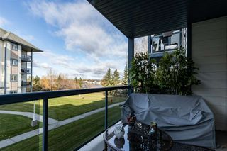 Photo 25: 210 100 FOXHAVEN Drive: Sherwood Park Condo for sale : MLS®# E4178123