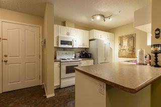 Photo 3: 210 100 FOXHAVEN Drive: Sherwood Park Condo for sale : MLS®# E4178123