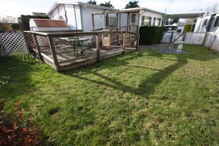 """Photo 13: 47 31313 LIVINGSTONE Avenue in Abbotsford: Abbotsford West Manufactured Home for sale in """"Paradise Park"""" : MLS®# R2416443"""