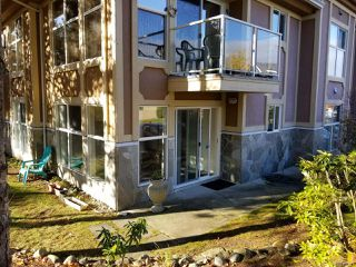 Photo 8: 103 750 Memorial Ave in QUALICUM BEACH: PQ Qualicum Beach Condo for sale (Parksville/Qualicum)  : MLS®# 828271