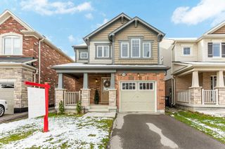 Photo 1: 156 Buick Boulevard in Brampton: Northwest Brampton House (2-Storey) for sale : MLS®# W4633707