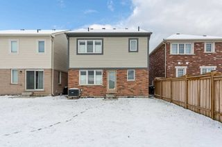 Photo 19: 156 Buick Boulevard in Brampton: Northwest Brampton House (2-Storey) for sale : MLS®# W4633707