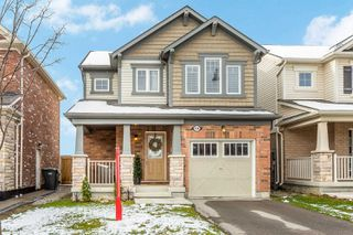 Photo 20: 156 Buick Boulevard in Brampton: Northwest Brampton House (2-Storey) for sale : MLS®# W4633707