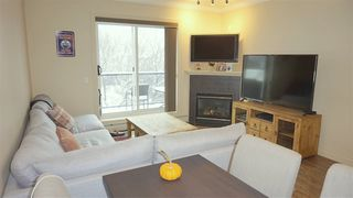 Photo 3: 407 8631 108 Street in Edmonton: Zone 15 Condo for sale : MLS®# E4182004