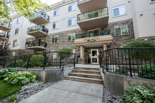 Photo 16: 407 8631 108 Street in Edmonton: Zone 15 Condo for sale : MLS®# E4182004