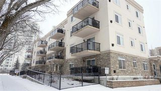 Photo 21: 407 8631 108 Street in Edmonton: Zone 15 Condo for sale : MLS®# E4182004