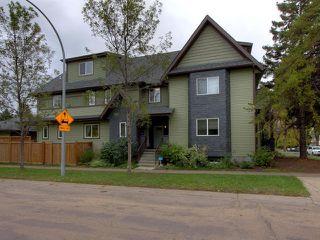 Photo 45: 2 7205 97 Street in Edmonton: Zone 17 Townhouse for sale : MLS®# E4185192