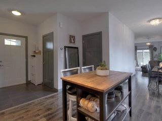 Photo 8: 2 7205 97 Street in Edmonton: Zone 17 Townhouse for sale : MLS®# E4185192