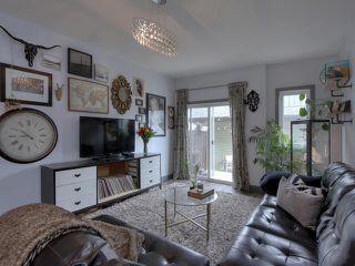 Photo 1: 2 7205 97 Street in Edmonton: Zone 17 Townhouse for sale : MLS®# E4185192