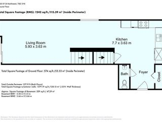 Photo 47: 2 7205 97 Street in Edmonton: Zone 17 Townhouse for sale : MLS®# E4185192