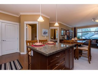 "Photo 5: 414 2955 DIAMOND Crescent in Abbotsford: Abbotsford West Condo for sale in ""Westwood"" : MLS®# R2438358"