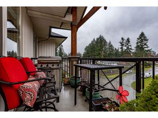 "Photo 19: 414 2955 DIAMOND Crescent in Abbotsford: Abbotsford West Condo for sale in ""Westwood"" : MLS®# R2438358"
