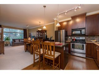 "Photo 2: 414 2955 DIAMOND Crescent in Abbotsford: Abbotsford West Condo for sale in ""Westwood"" : MLS®# R2438358"