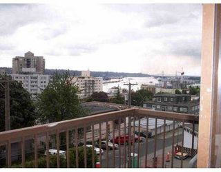 "Photo 8: 301 320 ROYAL AV in New Westminster: Downtown NW Condo for sale in ""PEPPERTREE"" : MLS®# V557563"