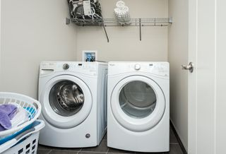 Photo 35: 4420 6 Street in Edmonton: Zone 30 House Half Duplex for sale : MLS®# E4197021