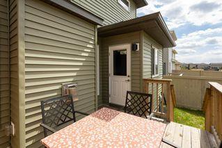 Photo 42: 4420 6 Street in Edmonton: Zone 30 House Half Duplex for sale : MLS®# E4197021
