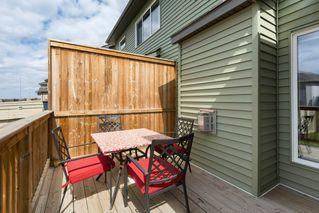 Photo 40: 4420 6 Street in Edmonton: Zone 30 House Half Duplex for sale : MLS®# E4197021