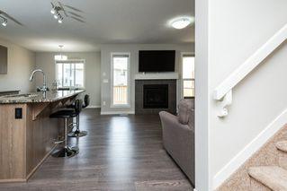 Photo 5: 4420 6 Street in Edmonton: Zone 30 House Half Duplex for sale : MLS®# E4197021