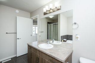 Photo 25: 4420 6 Street in Edmonton: Zone 30 House Half Duplex for sale : MLS®# E4197021
