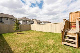 Photo 43: 4420 6 Street in Edmonton: Zone 30 House Half Duplex for sale : MLS®# E4197021
