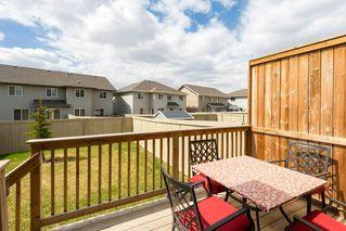 Photo 41: 4420 6 Street in Edmonton: Zone 30 House Half Duplex for sale : MLS®# E4197021