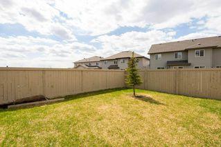 Photo 44: 4420 6 Street in Edmonton: Zone 30 House Half Duplex for sale : MLS®# E4197021