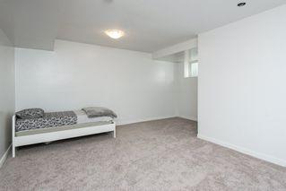 Photo 37: 4420 6 Street in Edmonton: Zone 30 House Half Duplex for sale : MLS®# E4197021
