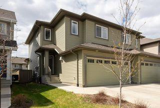 Photo 2: 4420 6 Street in Edmonton: Zone 30 House Half Duplex for sale : MLS®# E4197021