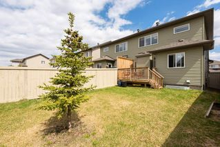 Photo 46: 4420 6 Street in Edmonton: Zone 30 House Half Duplex for sale : MLS®# E4197021