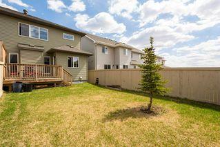 Photo 45: 4420 6 Street in Edmonton: Zone 30 House Half Duplex for sale : MLS®# E4197021