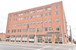 Photo 1: 200 1275 Broad Street in Regina: Warehouse District Commercial for lease : MLS®# SK810087