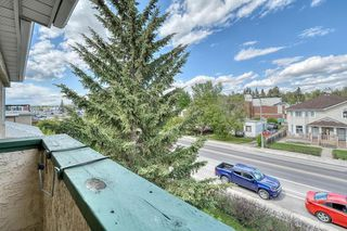 Photo 32: 11 6203 BOWNESS Road NW in Calgary: Bowness Apartment for sale : MLS®# C4300246