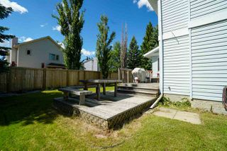 Photo 28: 34 LARKSPUR Place: Sherwood Park House for sale : MLS®# E4202224