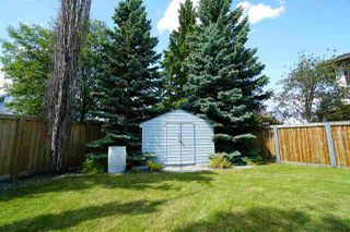 Photo 29: 34 LARKSPUR Place: Sherwood Park House for sale : MLS®# E4202224