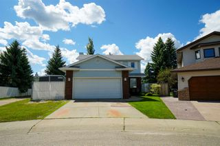 Photo 1: 34 LARKSPUR Place: Sherwood Park House for sale : MLS®# E4202224