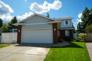 Photo 31: 34 LARKSPUR Place: Sherwood Park House for sale : MLS®# E4202224