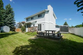 Photo 26: 34 LARKSPUR Place: Sherwood Park House for sale : MLS®# E4202224