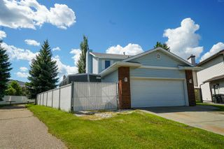 Photo 32: 34 LARKSPUR Place: Sherwood Park House for sale : MLS®# E4202224