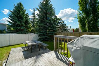 Photo 25: 34 LARKSPUR Place: Sherwood Park House for sale : MLS®# E4202224