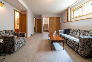 Photo 23: 579 Paddington Road in Winnipeg: River Park South Residential for sale (2F)  : MLS®# 202009510