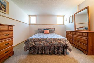 Photo 24: 579 Paddington Road in Winnipeg: River Park South Residential for sale (2F)  : MLS®# 202009510