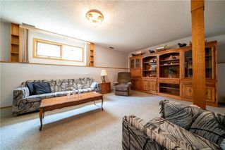 Photo 22: 579 Paddington Road in Winnipeg: River Park South Residential for sale (2F)  : MLS®# 202009510
