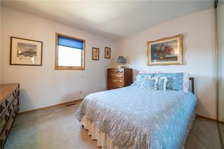 Photo 17: 579 Paddington Road in Winnipeg: River Park South Residential for sale (2F)  : MLS®# 202009510