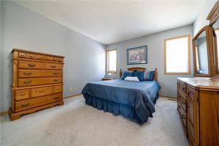 Photo 14: 579 Paddington Road in Winnipeg: River Park South Residential for sale (2F)  : MLS®# 202009510
