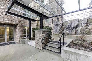 """Photo 3: 511 2495 WILSON Avenue in Port Coquitlam: Central Pt Coquitlam Condo for sale in """"ORCHID RIVERSIDE CONDOS"""" : MLS®# R2473493"""