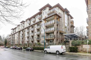 "Main Photo: 511 2495 WILSON Avenue in Port Coquitlam: Central Pt Coquitlam Condo for sale in ""ORCHID RIVERSIDE CONDOS"" : MLS®# R2473493"