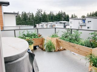 Photo 10: 102 3318 Radiant Way in Langford: La Happy Valley Row/Townhouse for sale : MLS®# 841190