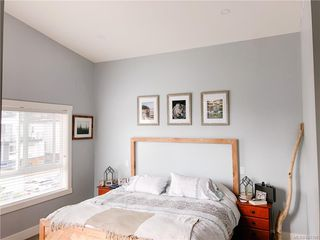 Photo 8: 102 3318 Radiant Way in Langford: La Happy Valley Row/Townhouse for sale : MLS®# 841190