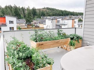 Photo 9: 102 3318 Radiant Way in Langford: La Happy Valley Row/Townhouse for sale : MLS®# 841190